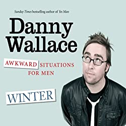 Awkward Situation for Men: Winter