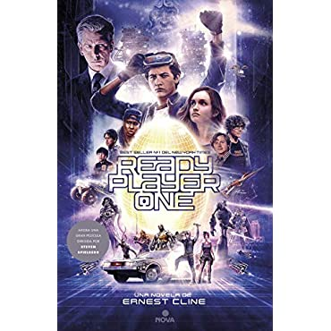 ready player one novela