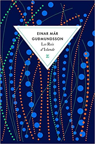 Amazon.fr - Les Rois d'Islande - Gudmundsson, Einar Mar, Boury, Eric -  Livres