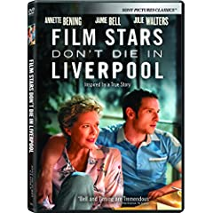 Film Stars Don't Die In Liverpool debuts on Digital and DVD April 24 from Sony Pictures