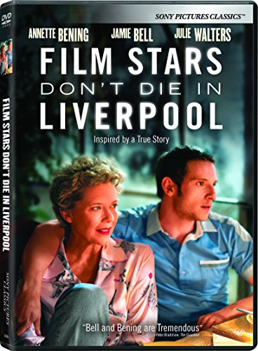 - Film Stars Don't Die in Liverpool