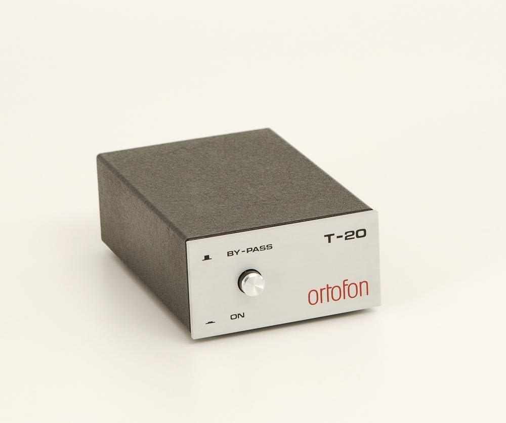 Ortofon T de 20 übertrager: Amazon.es: Electrónica