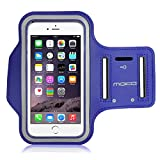 Best MiniSuit Waterproof Phones - MoKo Armband for iPhone 6 Plus/iPhone 6s Plus Review
