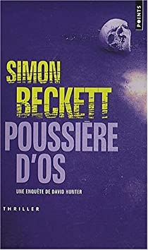 Poussière d'os par Beckett