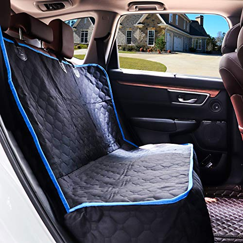 blue car seat covers for suv - 4