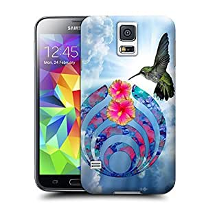 Unique Phone Case Abstract painting-03 Hard Cover for samsung galaxy s5 cases-buythecase