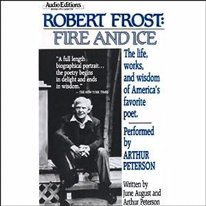 Robert Frost Audiobook