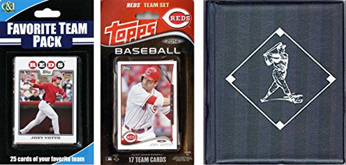C&I Collectables MLB Cincinnati Reds Player Trading Cards