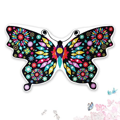 Flying Childhood Fairy Butterfly Wings for Toddler Girls Dreamy Princess Costume Animal Dress up Pretend Party Favors