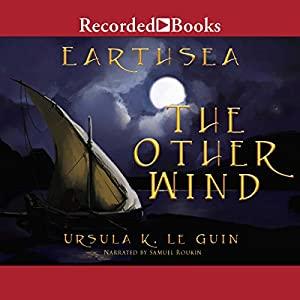 The Other Wind Audiobook