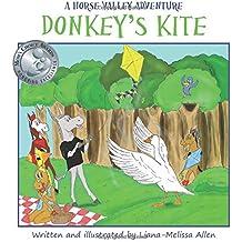 Donkey's Kite: A Horse Valley Adventure-Book 2 (Volume 2)