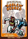 img - for The Complete Harlem Heroes (2000 AD) by Pat Mills (2010-08-15) book / textbook / text book