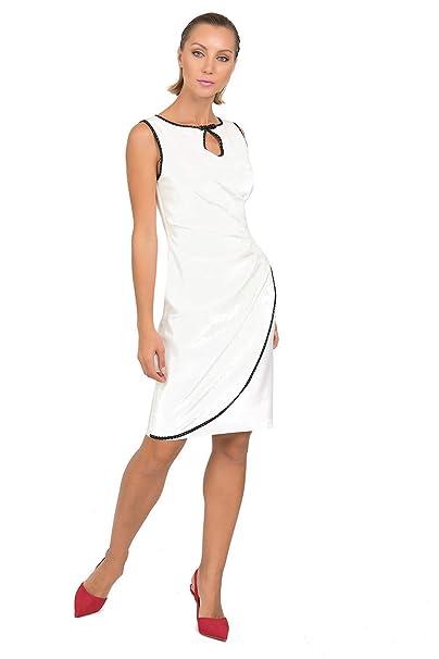 Joseph Ribkoff Womens Dress Style 192377 at Amazon Women\'s ...