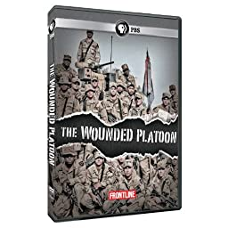 FRONTLINE: The Wounded Platoon