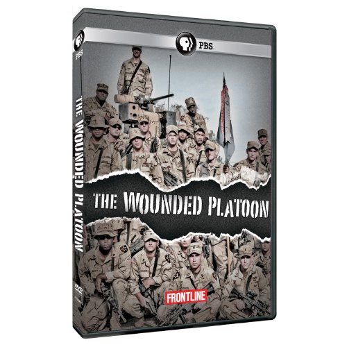 FRONTLINE: The Wounded Platoon by PBS
