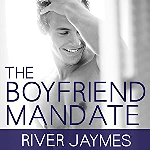 The Boyfriend Mandate | Livre audio