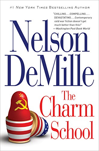 The Charm School cover