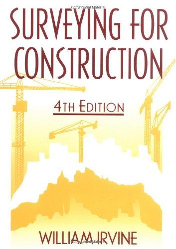 Surveying For Construction, 4E