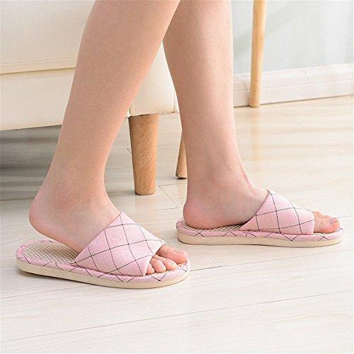de Hommes Pantoufles Chaussures Linge Adorab Maison Shoes Femmes Sandales Chausson et CY1Awq