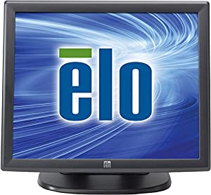 Elo Accutouch E607608 19-Inch Screen LCD Monitor by Elo
