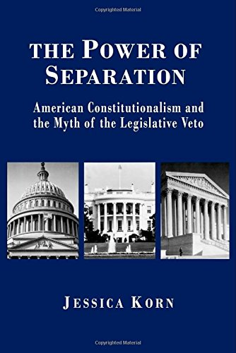 an analysis of the separation of governmental powers of the american constitutional system These objectives were achieved institutionally through the constitutional separation of powers the legislative the american system of separation of powers is not the most common arrangement of democratic contested elections followed by unified party control of the powers of government.