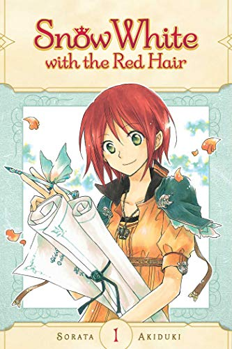 Snow White with the Red Hair, Vol. 1 (1) (Obi Snow White With The Red Hair)
