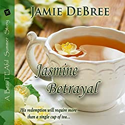 Jasmine Betrayal