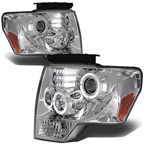 2012 f150 headlight assembly - 6