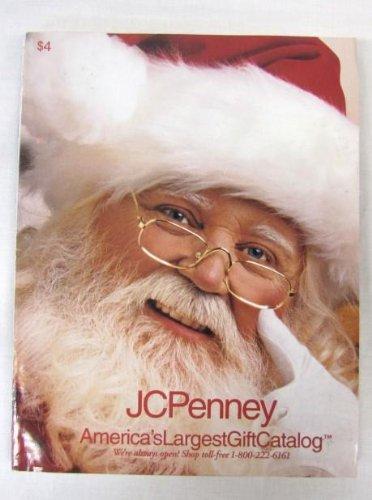 J C Penney Christmas Catalog 1997 (Jcpenney Catalog)