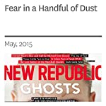 Fear in a Handful of Dust | Ted Genoways