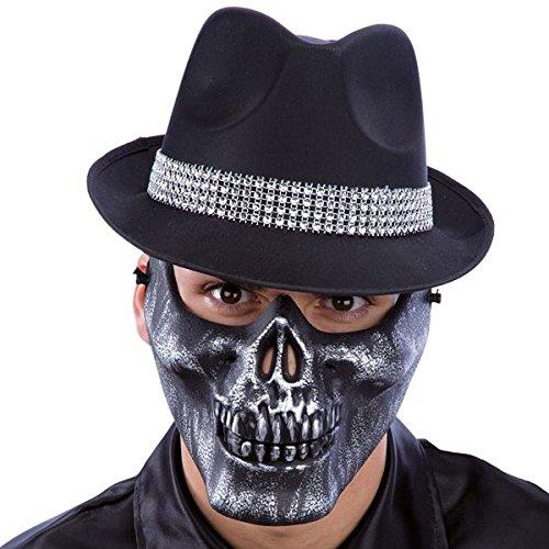 CARNIVAL TOYS Demi Visage Mask-Plastic