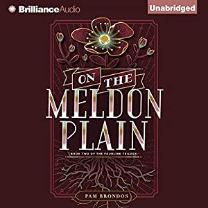On the Meldon Plain Audiobook