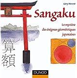 Sangaku : Le mystère des énigmes géométriques japonaises