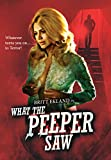What the Peeper Saw [Blu-ray] [Import]