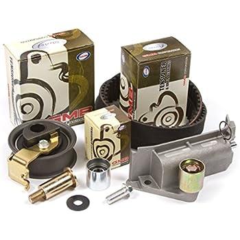 01-06 Audi Volkswagen Turbo 1.8 DOHC 20V Timing Belt Kit w/ Hydraulic Tensioner