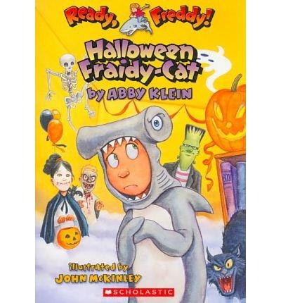 - [ Halloween Fraidy-Cat Klein, Abby ( Author ) ] { Paperback } 2006