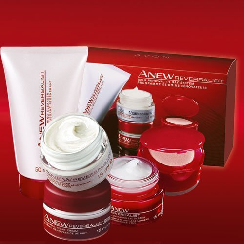 Anew Reversalist Eye Cream - 7