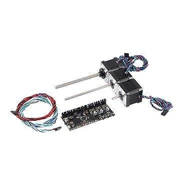 Tangxi Accesorios de Impresora 3D, Piezas de Impresora 3D MMU2 ...
