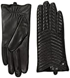 Mackage Women's Cano Gloves, black, S