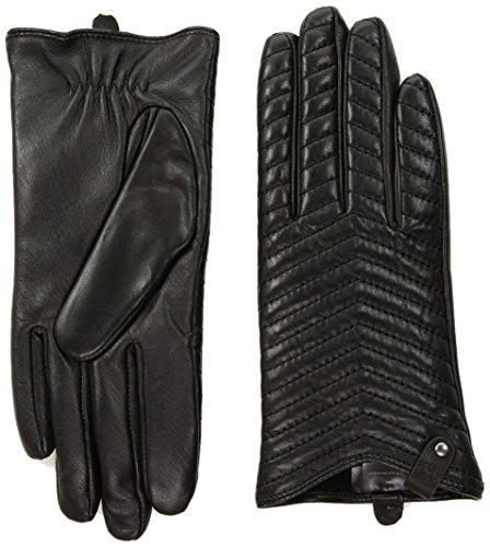Mackage Women's Cano Gloves, black, S by Mackage