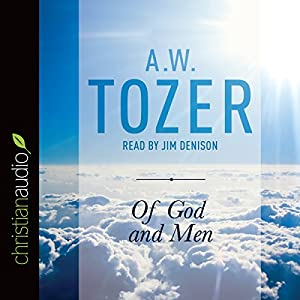 Of God and Men Audiobook