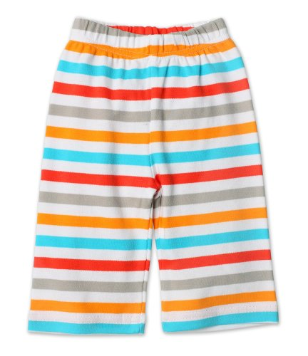 Zutano Bold Stripe - 6