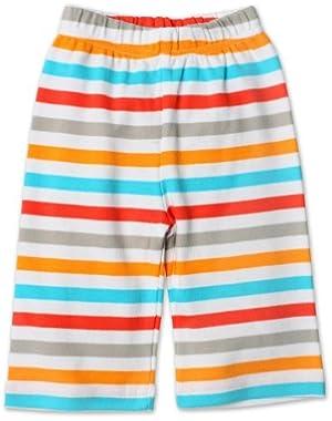 Bold Stripe Pant