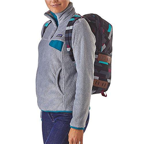 Patagonia Rucksack Ironwood Pack turquoise