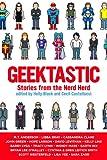 Geektastic, , 0316008109