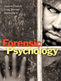 Forensic Psychology Plus MySearchLab with EText, Pozzulo, Joanna and Bennell, Craig, 0205949932