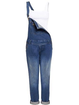Denim Salopette 36 FemmesTaille En Pour 44 Jeans Ss7 TXuPkOZi