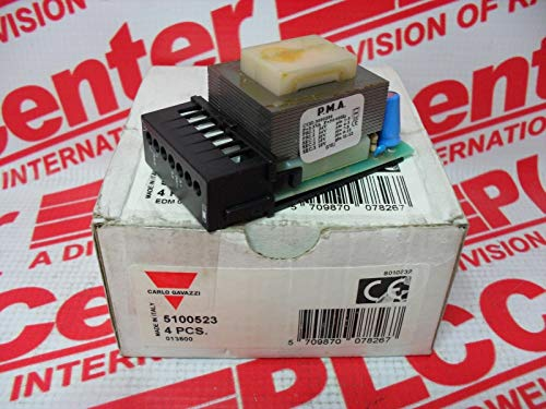 ELECTROMATIC 5100523 Power Supply Module 24VAC 3.3VA