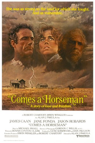 Rope Come (Comes A Horseman)