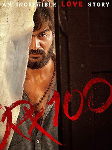 RX100 on Amazon Prime Instant Video UK